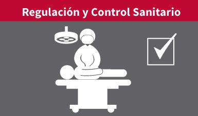 Regulación y Control Sanitario -DGCES
