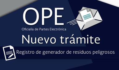 OPE ASEA