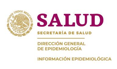 Dirección General de Epidemiología - Información Epidemiológica