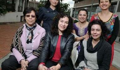Programa de Apoyo a las Instancias de Mujeres en las Entidades Federativas (PAIMEF)