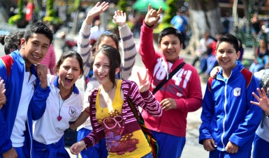 Estrategia Nacional para la Prevención del Embarazo en Adolescentes (ENAPEA)