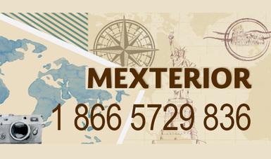 Mexterior instituto de los mexicanos en el exterior - Instituto de los mexicanos en el exterior ...