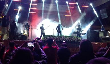 Tradiciones y fusiones musicales: propuestas indígenas