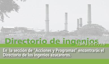 Directorio Ingenios