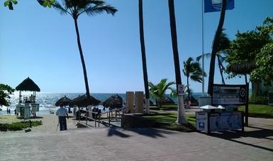 Programa Playas Limpias, Agua y Ambiente Seguros (Proplayas).