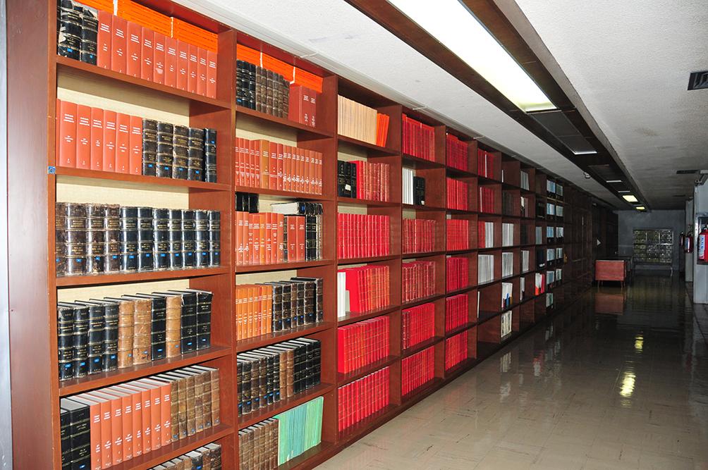 Centro de Información y Documentación (CID)