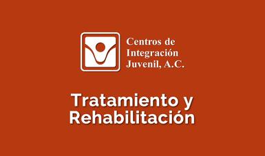 Programa de Tratamiento y Rehabilitación