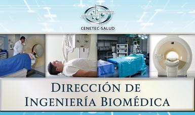 Dirección de Ingenieria Biomédica