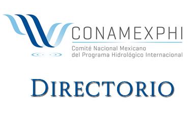Directorio CONAMEXPHI