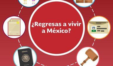 Recomendaciones para el regreso a México