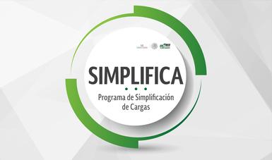Programa SIMPLIFICA.gob.mx