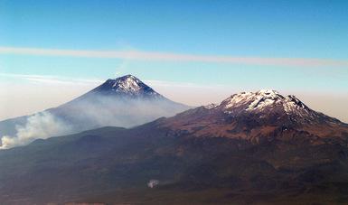 VII Simposio de Investigadores del Parque Nacional Izta-Popo.