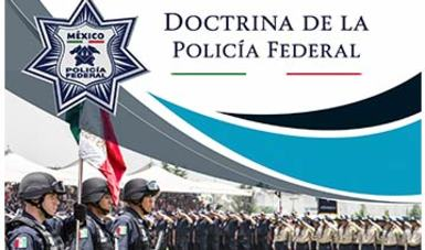 Doctrina de la Policía Federal