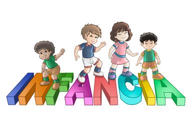 Programa de Infancia.