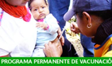 Programa Permanente de Vacunación.