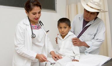 Componente de Salud de PROSPERA Programa de Inclusión Social