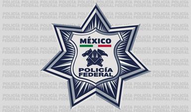 Estrella de la Policía Federal