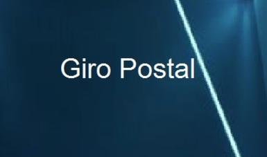 Giro Postal