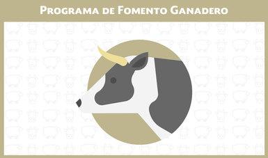 Programa de Fomento Ganadero 2018
