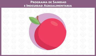 Programa de Sanidad e Inocuidad Agroalimentaria 2018