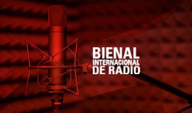 Bienal Internacional de Radio. Radio Educación
