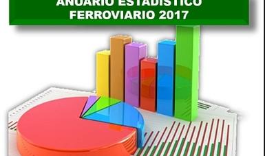 Anuario Estadístico Ferroviario 2017