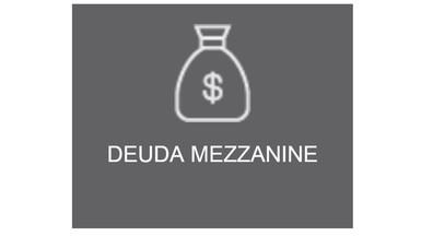 DEUDA MEZZANINE