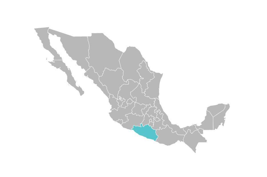Delegación CEAV Guerrero