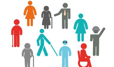 estímulos fiscales contratación de trabajadores con discapacidad