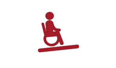 accesibilidad personas con discapacidad