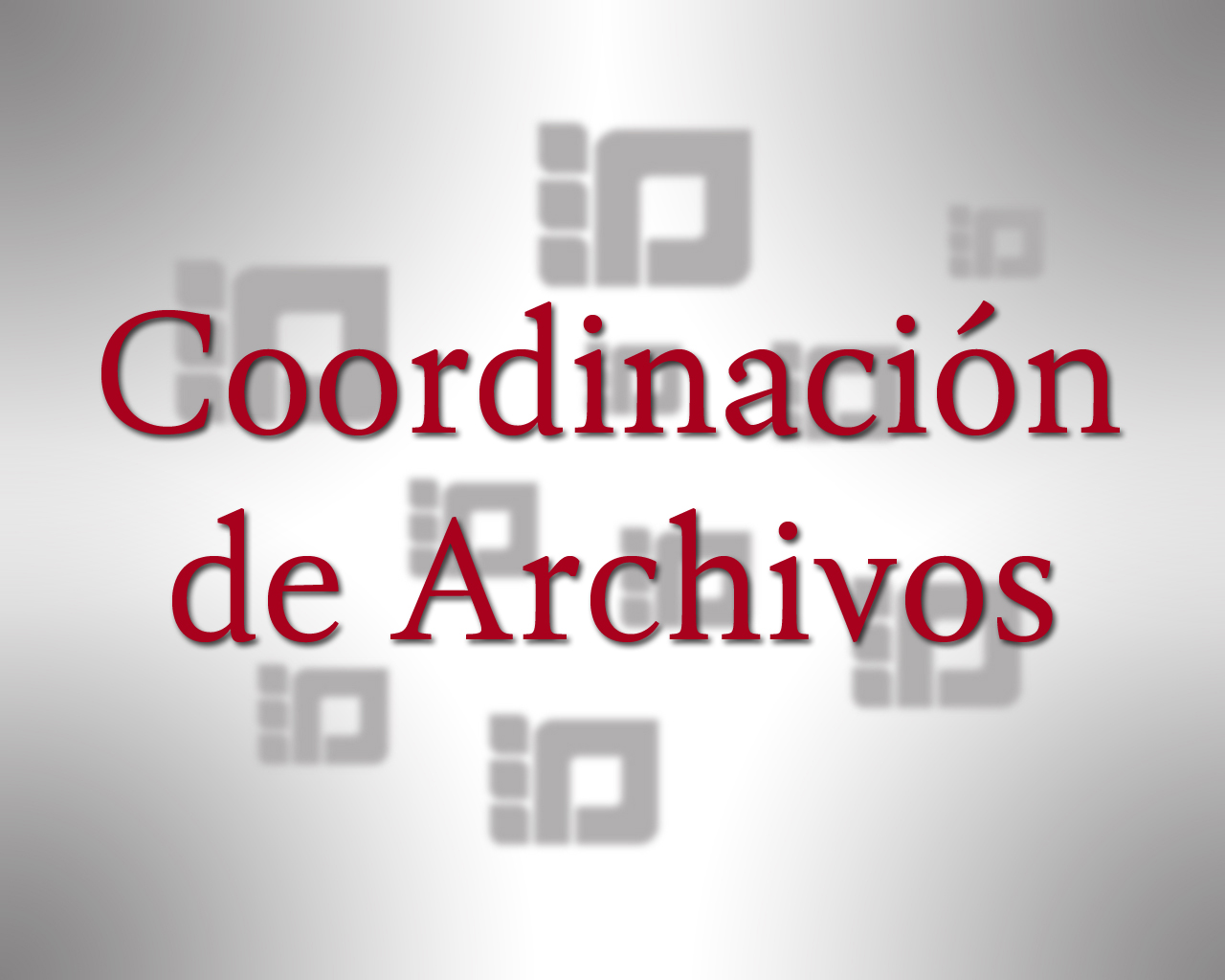 Coor arch