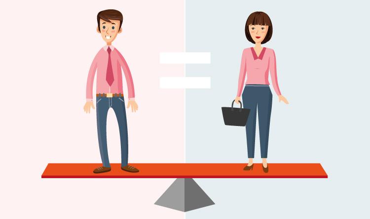 Igualdad de genero1