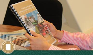 Banner Catálogo de Programas Federales para Municipios