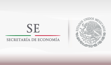 Logo de la Secretaría de Economía