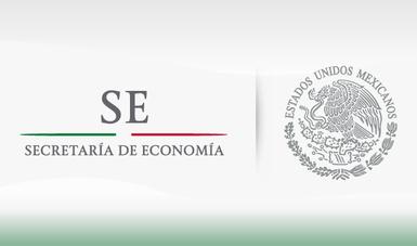 Logo de la Secretaria de Economía