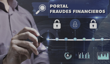 Portal Fraudes Financieros