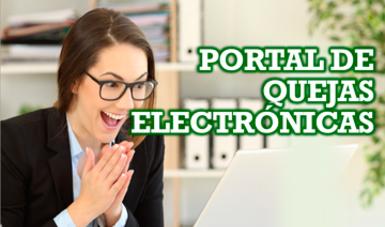 Queja Electrónica CONDUSEF