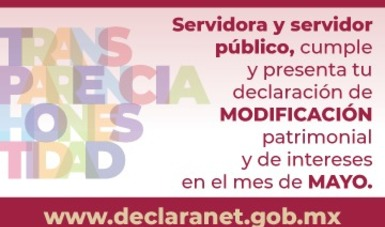 Declaranet - Difusión mayo 2019
