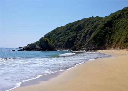 Certificación de playas