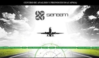 Centro de análisis y pronósticos (CAPMA)