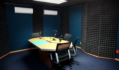 """Programas de Radio """"Ya OISSSTE"""""""