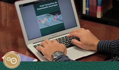 Banner Guía Consultiva de Desempeño Municipal