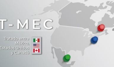 Textos finales del Tratado entre México, Estados Unidos y Canadá (T-MEC)