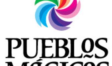 Logotipo Pueblos Mágicos