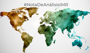 Notas de análisis del IMR