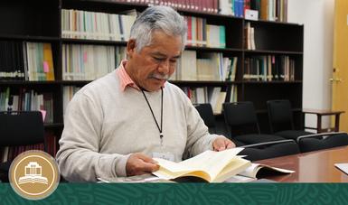 Biblioteca Dr. Raúl Olmedo Carranza