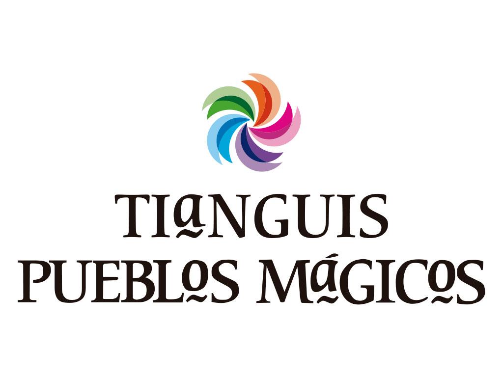 Logotipo del Tianguis de Pueblos Mágicos