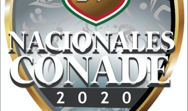 Nacionales CONADE