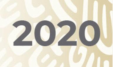 Año 2020.