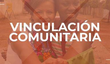 VINCULACIÓN COMUNITARIA